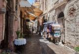 Alleys of Chania